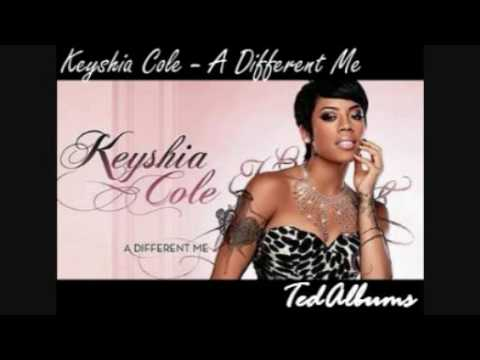 Keyshia Cole - A Different Me (intro) (with Lyrics) video