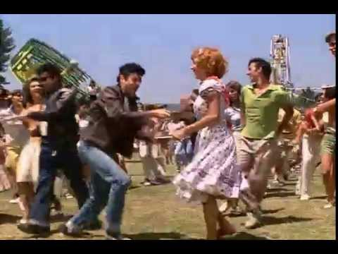 We Go Together - Grease Brillantina