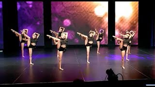 D3 - OCPAA (WINNER: Mini Small Group - Showstoppers America Loves to Dance Showcase)