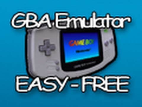 How To Get GBA Emulator (gpSPhone) + Roms For FREE On Your iPhone/iPod Touch/iPad!