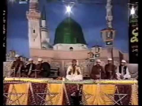Qasida Burda Sharif By Professor Abdul Rauf Roofi video