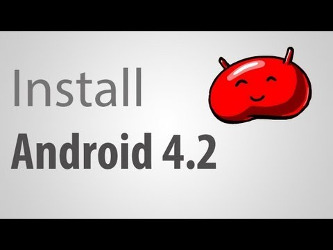 How to Install Android 4.2 (Cyangenmod 10.1) on Samsung Galaxy S3