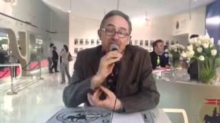 VINITALY 2012: Lorenzo Tablino 04