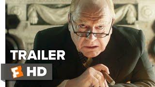 Churchill International Trailer #1 (2017) | Movieclips Trailers