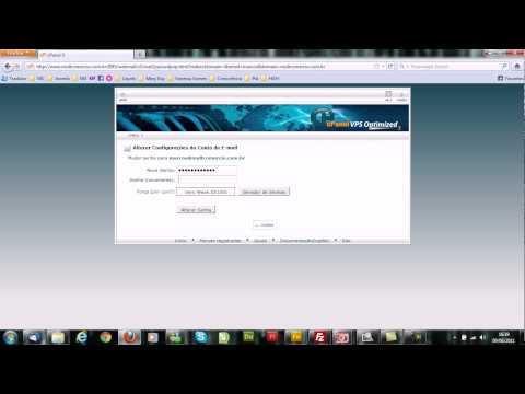 Como acessar o e mail de sua empresa com webmail