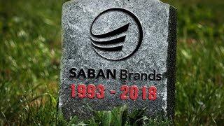 Saban Brands Closing - Quickfix