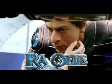 Ra.One Songs - Criminal - Akon, Vishal Dadlani & Shruti Pathak