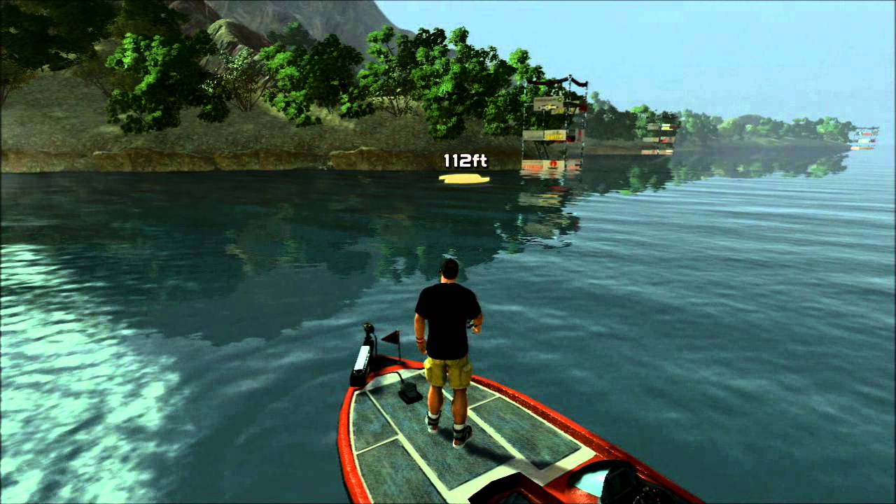 Playstation games torrents baixe jogos de xbox 360 ps1 for Fishing video games