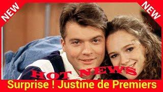 Surprise! Justine de Premiers Baisers travaille au FMI