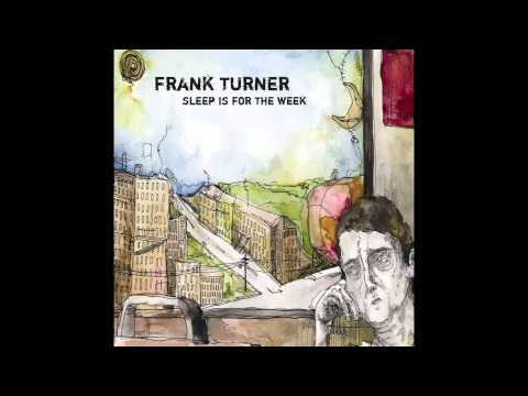 Frank Turner - Father's Day (Exclusive Track on BBC Radio 6 with Chris Hawkins)