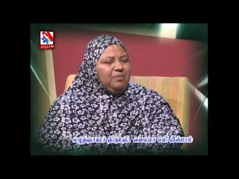 Thoovanam - sulima sami iqbal interview
