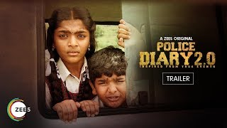 Story 2 - Driver | Trailer | Police Diary 2.0 | A ZEE5 Original | Streaming Now On ZEE5