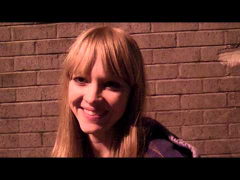 Lucy Rose Interview 12.03.13 SXSW Latitude 30 British Embassy