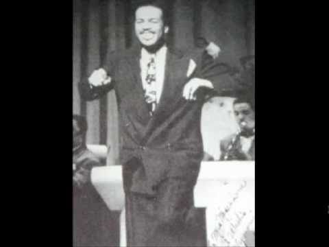 Wynonie Harris and His All Stars - I Want My Fanny Brown
