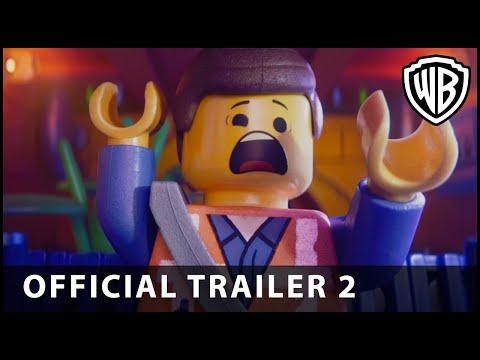 THE LEGO® MOVIE 2 -  Trailer 2 - Warner Bros UK