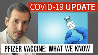Video: Pfizer-Biontech COVID-19 mRNA Vaccine Explained - MedCram