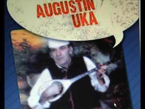Augustin e Martin Ukaj & Marjan Gojani - Dy zogj t`malit ( version i viteve 70ta)