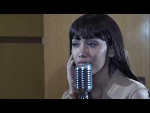 Ikke Nurjanah - Terlena (Cover By Lara)