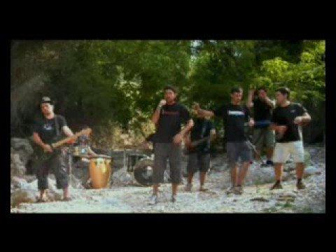 QUINA CALITJA - LA GOSSA SORDA video clip oficial