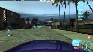 ISRC Mission Street - 1:37.904  Lexus IS-F