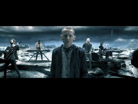 Linkin Park - Castle Of Glass - Keeping Hope Alive video