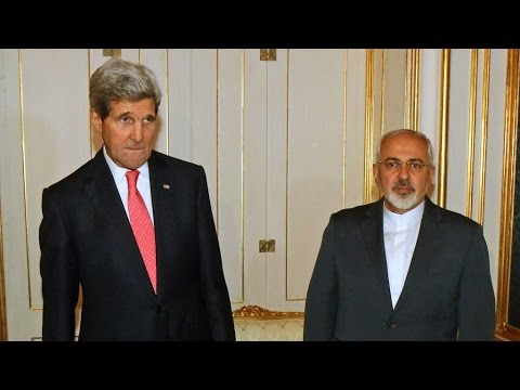 Extension of Iran nuclear talks likely as deadline looms - IRAN NUCLEAR TALKS