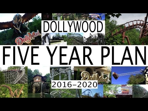 Dollywood 5 Year Plan 2016 - 2020 Future Attractions-popFilm