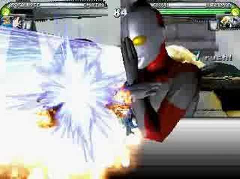 Misc Cartoons - Ultraman Gaia