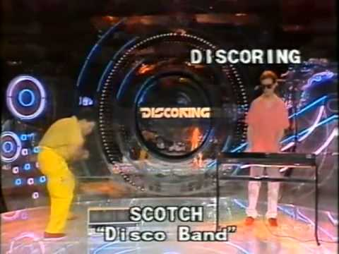 Scotch - Disco Band.avi klip izle