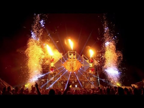 Legend Summer Festival 2013 - Aftermovie (03-08-2013)