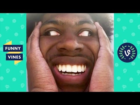 TRY NOT TO LAUGH - The Best Funny Vines Videos of All Time Compilation #27 | RIP VINE October 2018