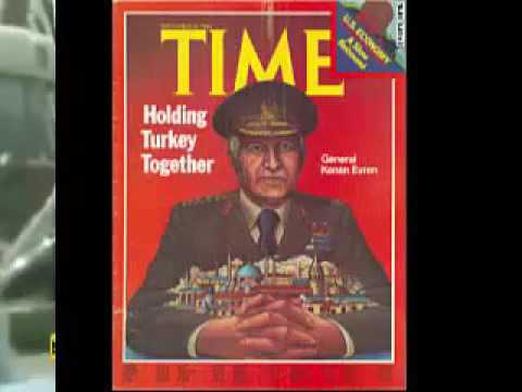 1980 Turkish Military Coup Events