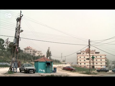 Renewable Energy in Lebanon | Global 3000