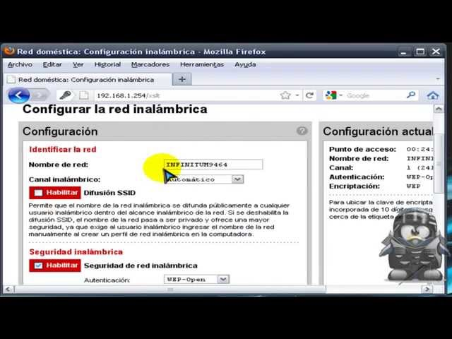 como bloquear intrusos de tu red inalambrica sin desbilitarla facil!