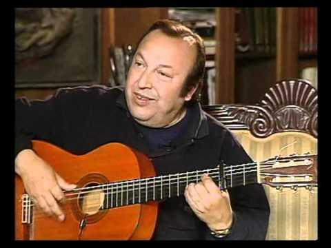 Paco Cepero y la guitarra flamenca