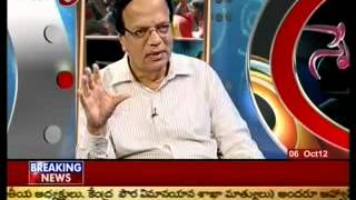 Snehitha Debate on Biodiversity  - TV5