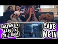[MV REACTION] GALLANT x TABLO x ERIC NAM -- CAVE ME IN