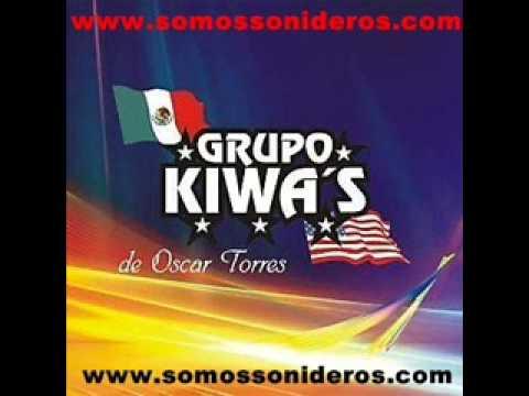 GRUPO KIWAS - MIX