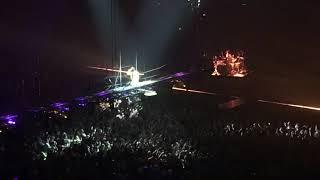 Pet Cheetah - Twenty One Pilots Live in Birmingham, AL