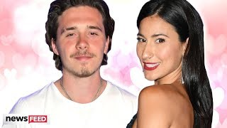 Brooklyn Beckham Is Reportedly Dating His Ex, Lexy Panterra!