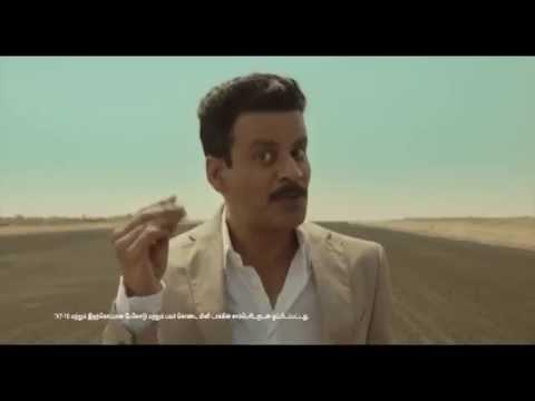 Mahindra Jeeto TV Ad (Tamil)