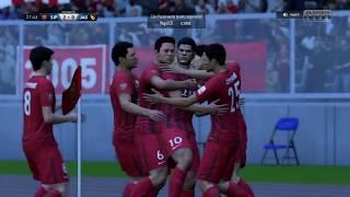 Let's Play Online FIFA 19 Part 5 Shanghai SIPG VS Jagiellonia