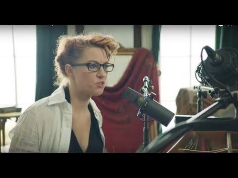 AMANDA PALMER - JUDY BLUME