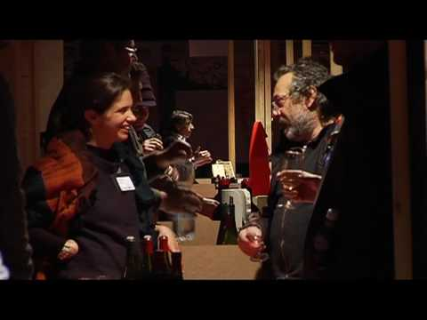 La Terra Trema 2009 - video assaggio n° 1 - vignaioli autentici