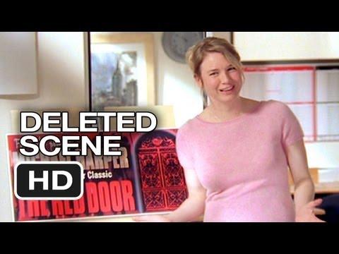 Bridget Jones's Diary Deleted Scene - Marketing Genius (2001) - Renée Zellweger Movie HD