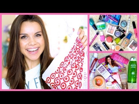 Drugstore Haul! Ulta + Target ♥ Makeup MAYhem Day 4 2013