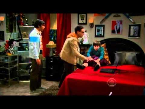 Big Bang Theory - Howard's Handjob thumbnail