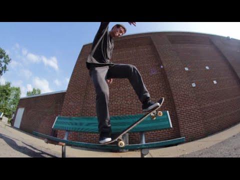 We Want ReVenge 47: The Skate Life!