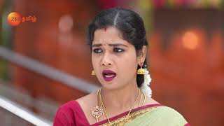 Sembarathi - Indian Tamil Story - Episode 88 - Zee Tamil TV Serial - Best Scene
