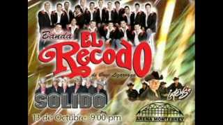 Watch Banda El Recodo Amor De Los Dos video